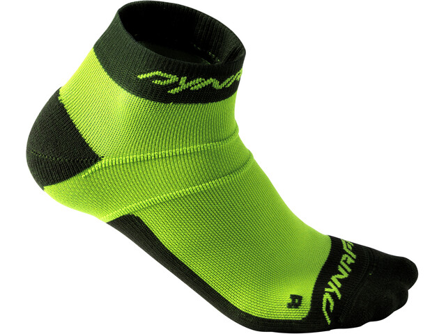 Dynafit Vert Mesh Footies, fluo yellow